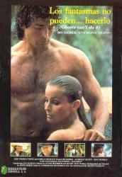 Bo derek nude ghosts can039t do it - 1 part 9